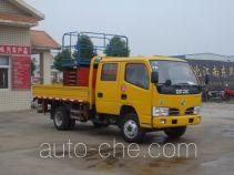 Jiangte JDF5040JGK hydraulic lift truck