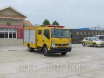 Jiangte JDF5040TQXZN engineering rescue works vehicle