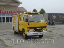 Jiangte JDF5040XGCJ engineering works vehicle