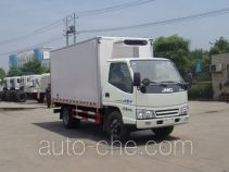 Jiangte JDF5040XLCJ4 автофургон рефрижератор