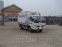 Jiangte JDF5040XLY medical waste truck