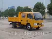Jiangte JDF5040ZLJDFA4 dump garbage truck