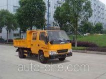Jiangte JDF5040ZLJJ5 dump garbage truck
