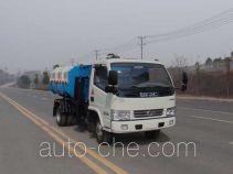 Jiangte JDF5040ZZZE5 мусоровоз с механизмом самопогрузки