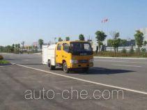 Jiangte JDF5041GPSE5 sprinkler / sprayer truck