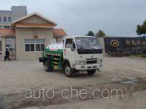 Jiangte JDF5041GSS sprinkler machine (water tank truck)