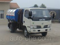 Jiangte JDF5041ZZZDFA4 мусоровоз с механизмом самопогрузки