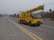 Jiangte JDF5050JGK13J5 автовышка