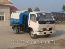Jiangte JDF5051ZZZ self-loading garbage truck