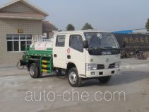 Jiangte JDF5052GSS sprinkler machine (water tank truck)
