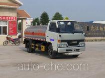 Jiangte JDF5060GJYJ топливная автоцистерна