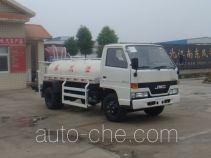 Jiangte JDF5060GSSJ sprinkler machine (water tank truck)