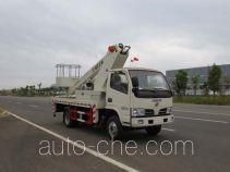 Jiangte JDF5060JGK18L5S aerial work platform truck