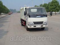 Jiangte JDF5060ZYSJ4 garbage compactor truck
