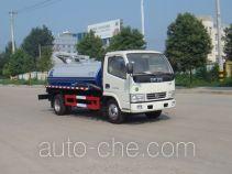 Jiangte JDF5070GXEDFA4 suction truck