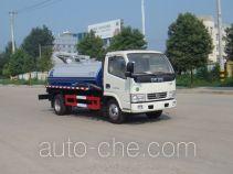 Jiangte JDF5070GXEDFA4 вакуумная машина
