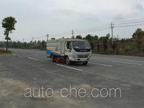 Jiangte JDF5070TSLB5 street sweeper truck