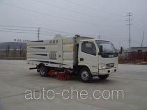 Jiangte JDF5070TSLE5 street sweeper truck