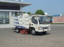 Jiangte JDF5070TSLJAC4 street sweeper truck