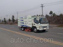 Jiangte JDF5070TSLJAC5 street sweeper truck