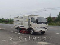 Jiangte JDF5070TSLL5 street sweeper truck