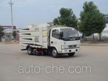 Jiangte JDF5070TXCDFA4 дорожный пылесос