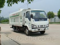 Jiangte JDF5070TXCQ4 дорожный пылесос