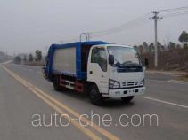 Jiangte JDF5070ZYSQ5 мусоровоз с уплотнением отходов