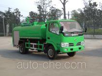 Jiangte JDF5073GPSDFA4 sprinkler / sprayer truck
