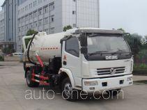 Jiangte JDF5080GXW4 илососная машина