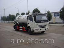 Jiangte JDF5080GXWDFA4 илососная машина
