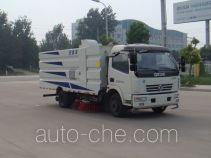 Jiangte JDF5080TSLDFA4 street sweeper truck