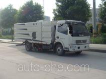 Jiangte JDF5080TXCDFA4 дорожный пылесос