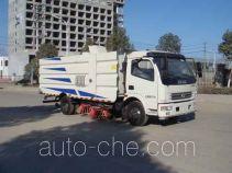 Jiangte JDF5080TXSE5 street sweeper truck