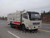 Jiangte JDF5080TXSL5 street sweeper truck