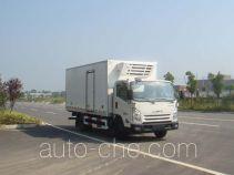 Jiangte JDF5080XLCJ5 refrigerated truck