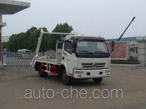 Jiangte JDF5080ZBSF4 skip loader truck
