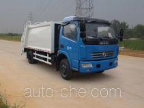 Jiangte JDF5080ZYS4 garbage compactor truck