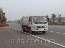 Jiangte JDF5080ZYSB5 garbage compactor truck