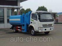 Jiangte JDF5080ZZZF4 мусоровоз с механизмом самопогрузки
