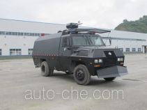 Jiangte JDF5100GFBK anti-riot police water cannon truck