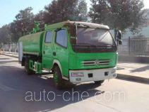 Jiangte JDF5100GPSL5 sprinkler / sprayer truck