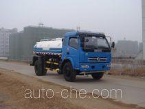 Jiangte JDF5101GSS sprinkler machine (water tank truck)