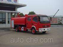 Jiangte JDF5111GPSF4 sprinkler / sprayer truck