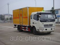 Jiangte JDF5111XQYDFA4 explosives transport truck