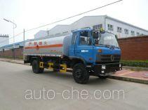 Jiangte JDF5120GJYE топливная автоцистерна