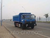 Jiangte JDF5150ZLJ мусоровоз с герметичным кузовом