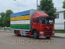 Jiangte JDF5160CYFD4 beekeeping transport truck