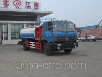 Jiangte JDF5160GPSK4 sprinkler / sprayer truck
