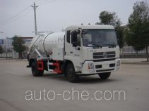 Jiangte JDF5160GQWDFL4 sewer flusher and suction truck